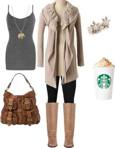 """11.13.12"" by carrie2 ❤ liked on Polyvore"