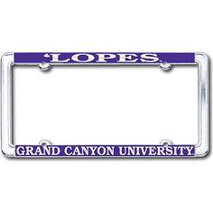 Grand Canyon University Logo Hd Images University