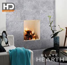 Slate Hearth
