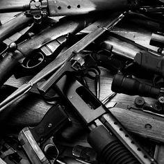 Handguns in america essay
