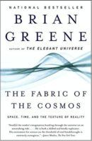 Greene has set himself a daunting task: to explain non-intuitive, mathematical concepts like String Theory, the Heisenberg Uncertainty Principle, and Inflationary Cosmology with analogies drawn from common experience. From Newton's unchanging realm in which space and time are absolute, to Einstein's fluid conception of spacetime, to quantum mechanics' entangled arena where vastly distant objects can instantaneously coordinate their behavior.