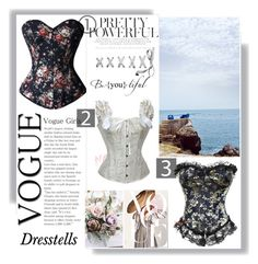 """Dresstells 1"" by followme734 ❤ liked on Polyvore"
