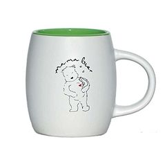 Mama Bear 14oz Coffee Mug Children are a gift Be present Cherish them Dishwasher and Microwave Safe *** Click on the image for additional details.