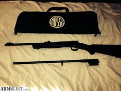 Rossi 22 410 Rifle | Great combination – outstanding first gun for youth!