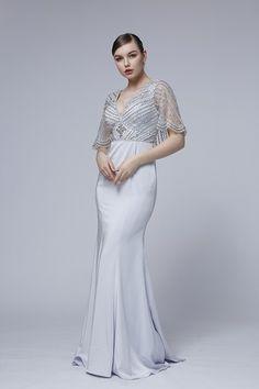 b2ff76ac13cf Šaty pre svadobnú mamu - Svadobný a spoločenský salón EvaMária