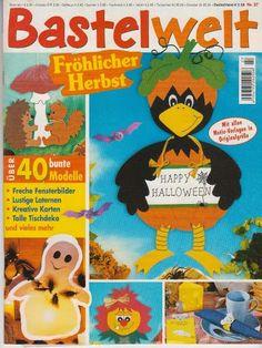 Bastelwelt - Fröhlicher Herbst - Klára2 Kovács - Picasa Webalbumok