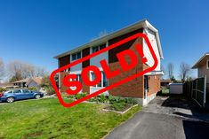 We SOLD 1802 Huntington Dr! Thinking of selling your Sudbury home? Call 705-470-3444 for your Free Home Evaluation today! Real Estate, Neon Signs, Free, Things To Sell, Real Estates