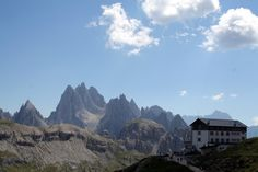 Rutas Mar & Mon: Viaje Alsacia, Selva Negra, Dolomitas, Venecia y Chamonix (Parte 4)