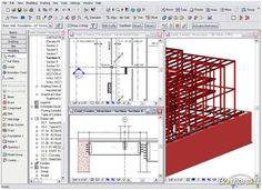 Tekla just released Tekla BIMsight 1.8, the most updated version of its free, accessible software tool focusing on building information modeling (BIM) project coordination.