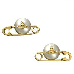 Vivienne Westwood BE671 JORDAN earrings