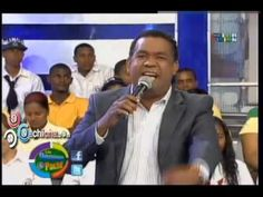 Segmento De @JOSEPHTAVAREZ25 En @DomingoyPacha #Video - Cachicha.com