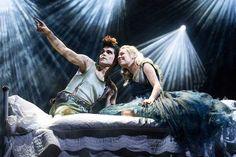 Wendy & Peter+Pan - RSC Stratford 21/12/2013