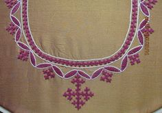 My craft works: Kutch work