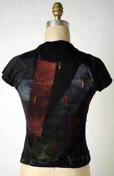 T-shirt back 1971