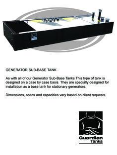 Generator sub-base Tank Tanks, Base, Atelier, Shelled, Military Tank, Thoughts