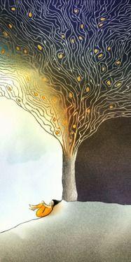 Saatchi Online Artist   Nerva; Printmaking, Morning Apricot #art