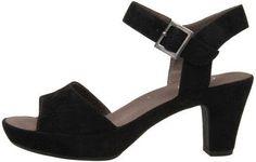 Gabor Fashion Damenschuhe 45.751.57 Damen Sandalette Sandale Leder (Wildleder) Schwarz (schw.(ohne Strass)), EU 38,5 - http://on-line-kaufen.de/gabor/38-5-gabor-fashion-damenschuhe-45-751-damen