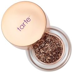Shop tarte's Chrome Paint Shadow Pot at Sephora. A mirror-effect loose pigment eyeshadow that melts instantly and stays put for hours.