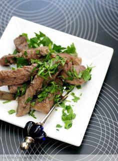 Fırın Poşetinde Biftek Tarifi   Mutfak Sırları - Yemek Tarifleri