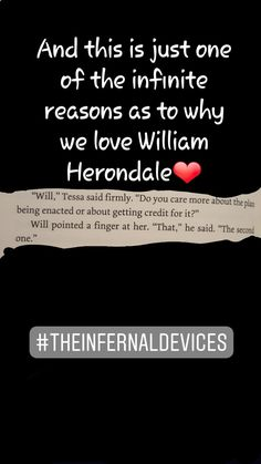 Shadowhunter Quotes, The Infernal Devices, Two By Two, How To Plan, Love, Sayings, Amor, Lyrics, Quotations