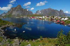 reasons need visit lofoten islands norway