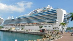 **** MULLER FAMILY *****  Caribbean-Princess-Cruise  *********2010*************