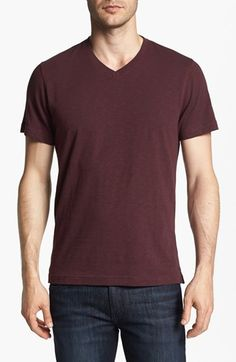http://shop.nordstrom.com/s/robert-barakett-miami-v-neck-t-shirt/3472937