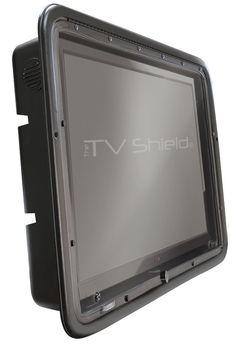 Weatherproof Outdoor Tv Enclosures