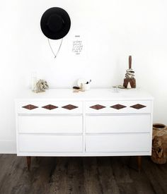 Including clever IKEA hacks, paint transformations, and impactful hardware additions.