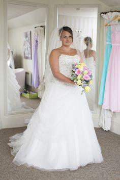 Bride Portrait | Wedding Photographer from Essex - dreaminspireimages