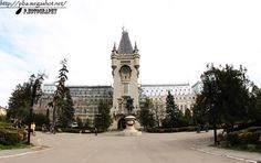 Palace of Culture, Iasi