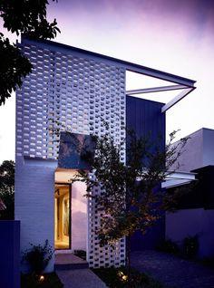 Sophisticated Home Design in Melbourne celebrations openness Caroline residenceDecorating Design Decorating Design