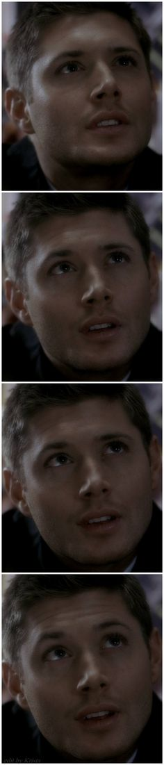 2x12 Nightshifter #SPN #Dean edit by Krista @frogger94  Thank you!  You always make me smile, too! :D