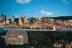 pacotes de viagens montreal, canada, passagens aereas montreal, pacotes