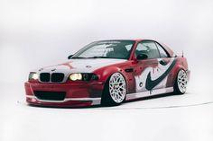AIR Jordan BMW M3 By 400ML + iACRO