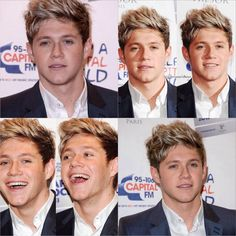 I'm just going to pray that the Niall girls get through this tough time.