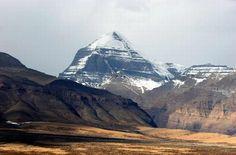 7th Chakra - Mt. Kailas, Tibet