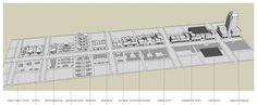 Sketchup for New Urbanism