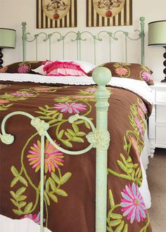 http://www.laylagrayce.com/Products/Painted-French-Swirl-Iron-Bed__CO6524.aspx
