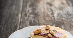 true taste hunters - kuchnia wegańska: Słodkie placuszki z kaszy gryczanej (wegańskie, bezglutenowe, bez cukru)