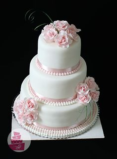 Healthy Food, Healthy Recipes, Cake Decorations, Yummy Cakes, Cake Ideas, Wedding Cakes, Food And Drink, Decorating, Desserts