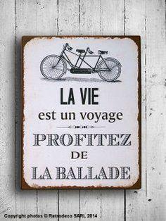 "{ PHRASES / SENTENCES : Citation } "" La vie est un voyage, profitez de la ballade "" <=> "" The life is a journey, enjoy the ride "" ~° Words Quotes, Wise Words, Me Quotes, Love One Another Quotes, Quote Of The Day, French Words, French Quotes, French Sayings, Dont Be Normal"