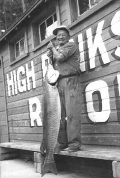 Minnesota's State Record Muskie - now we know what happened to Blake when he moved to the Twin Cities @Blake Thelen