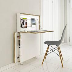 flatmate Sekretär : Schreibtische von studio michael hilgers: Der Designerfinder.