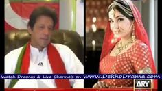 Watch the video «The Morning Show with Sanam Baloch ARY News Morning Show Part 6 - 10th October 2014» uploaded by DekhoDrama.com on Dailymotion.