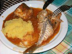"""Croatian Fish """"brodet"""" Recipe - Food.com: Food.com"""