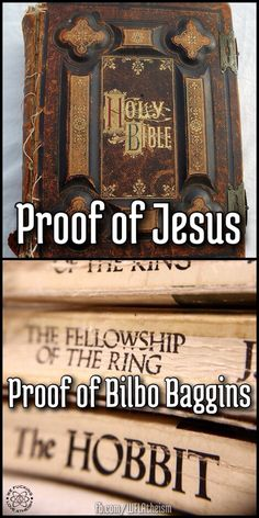 There is proof of Jesus aside from the Bible, which btw, is a historically accurate book.  Josephus Flavius, who was a Romana-Jewish historian, verified Christ in his works.  Also, Cacitus, who described Christ, was a historian.  Many others.