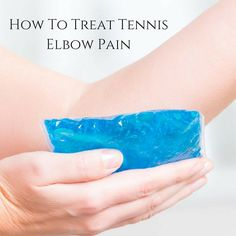 """Tennis elbow (aka lateral epicondylitis) is a degenerative condition of the tendon that attaches to the bony part of the elbow from chronic overuse and abuse. The tendons involved are those that anchor the muscles of the wrist and hand to lift and raise the wrist. Ask anyone who has suffered from the symptoms of tennis elbow and they'll confirm that this condition is painful. Tennis elbow pain is generally experienced by people between 30 and 50 and can affect half of all ..."