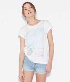 CAMISETA CAMPERVAN » Camisetas » Woman » Springfield Man & Woman