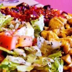 12 cukkinis saláta, ami magában is felér egy könnyed ebéddel   Nosalty